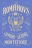 img - for The Romanovs: 1613-1918 book / textbook / text book