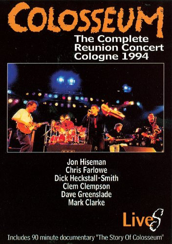The Complete Reunion Concert Cologne 1994