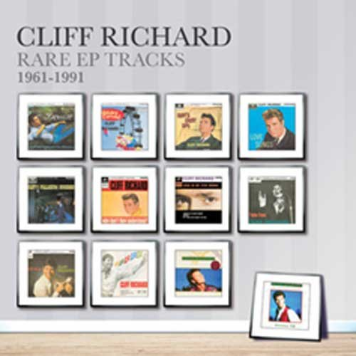 Cliff Richard - Rare EPs - Zortam Music
