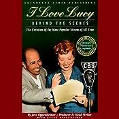 I Love Lucy: Behind the Scenes | [Jess Oppenheimer, Gregg Oppenheimer]