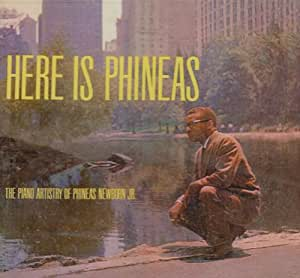 Here Is Phineas