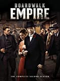 Boardwalk Empire: Complete Second Season [DVD] [Region 1] [US Import] [NTSC]