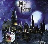 2011--Harry-Potter-World-Pop-Up--Calendar
