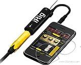 Multimedia iRig Guitar Adapter