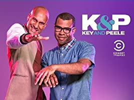 Key & Peele Season 3 [HD]