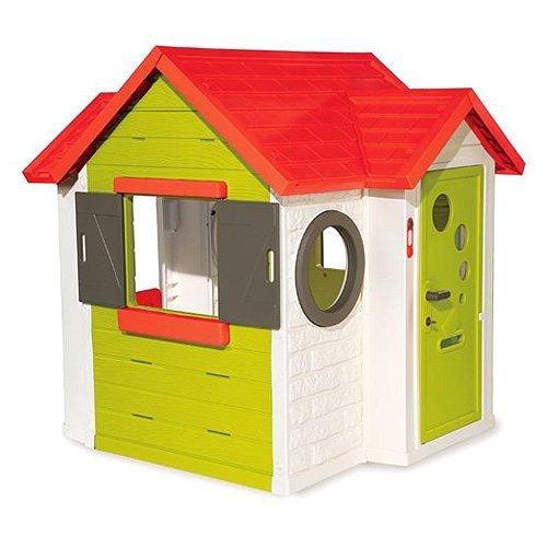 Maison smoby les bons plans de micromonde for Bons plans de maison