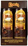 Milk Chocolates Filled with Kahlua Coffee Liquor
