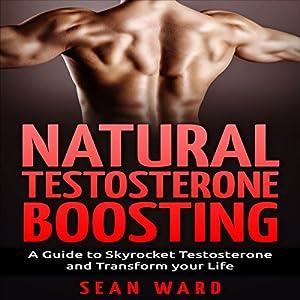 Natural Testosterone Boosting Audiobook