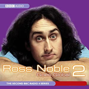 Ross Noble Goes Global 2 | [Ross Noble]