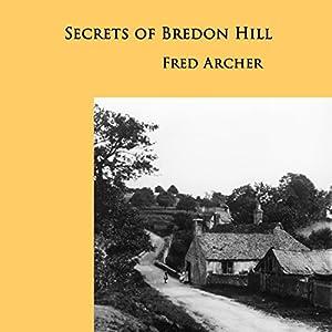 Secrets of Bredon Hill Audiobook