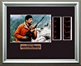 The Deer Hunter - Framed double filmcell picture (sd)