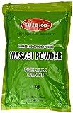 Yutaka Wasabi Powder 1 Kg (Pack of 2)
