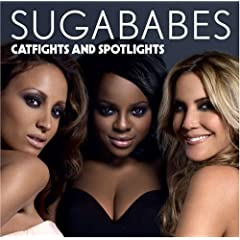 Sugababes – Catfights and Spotlights (2008)