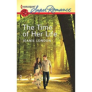 The Time of Her Life Audiobook