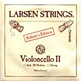 ラーセン ソリスト D線 チェロ弦 Larsen Soloist ランキングお取り寄せ