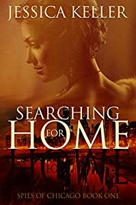 Searching For Home by Jessica Keller ebook deal