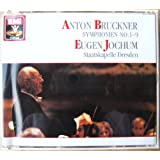 Bruckner: Symphonies Complete