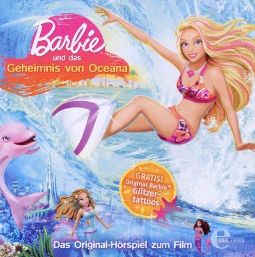 Barbie Und Das Geheimnis Von Oceana Stream Hd Filme