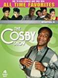 The Cosby Show - Staffel 5 (Digipack, 4 DVDs)