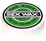 Sex Wax Mr. Zogs Sexwax Cold Mix 75 g