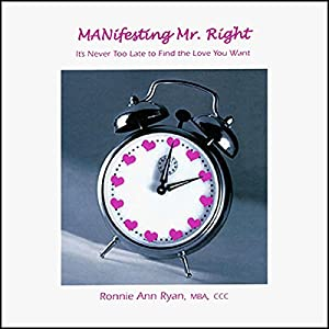 MANifesting Mr. Right Audiobook