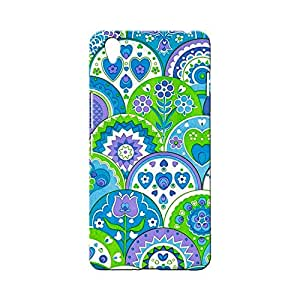 G-STAR Designer Printed Back case cover for Oneplus X / 1+X - G5647