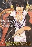 Cassandra Clare The Infernal Devices 1: Clockwork Angel