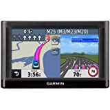 "Garmin nuvi 52 5"" Sat Nav with UK and Ireland Maps"