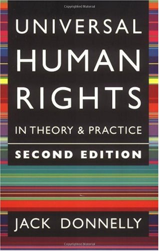 cultural relativism and universal human rights pdf