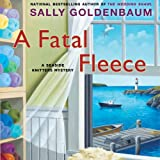 img - for A Fatal Fleece: Seaside Knitters, Book 6 book / textbook / text book