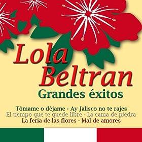Lola Beltran Grandes Exitos