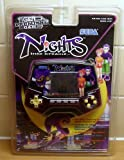Sega - Nights Into Dreams Handheld Console