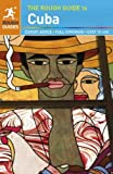 img - for The Rough Guide to Cuba by Matthew Norman (2013-11-04) book / textbook / text book
