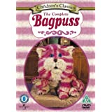 The Complete Bagpuss [1974] [DVD]by John Faulkner