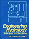 Engineering Hydrology: Principles and...