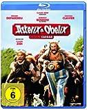 Asterix und Obelix Gegen Caesar (Blu-Ray) [Import allemand]