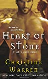 Heart of Stone (Gargoyles 1)
