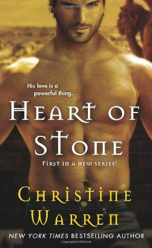 Image of Heart of Stone (Gargoyles Series)
