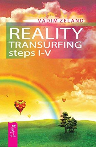 Ebook Reality Transurfing  Steps I
