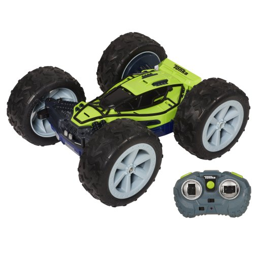 Tonka Ricochet R/C Replay Blue & Green