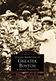 img - for The Italian Americans of Greater Boston: A Proud Tradition (Images of America: Massachusetts) by Dr. William P. Marchione Ph.D. (1999-11-13) book / textbook / text book