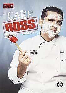 Cake Boss - Season 3