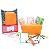 Bella Tunno Mommy's Magic Kit, Orange