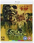 Zombie Flesh Eaters [Blu-ray] [1979]