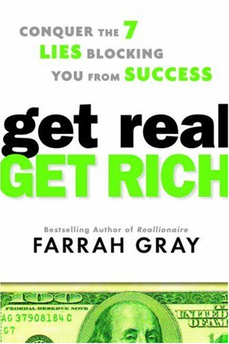 a critique get real get rich by farrah gray essay