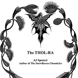 The Thol-ra Audiobook