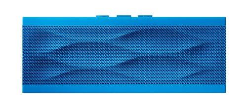 Jawbone Jambox Bluetooth-Lautsprecher Blue Wave [neue Version]