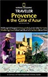img - for National Geographic Traveler: Provence and the Cote d'Azur (2nd Edition) book / textbook / text book