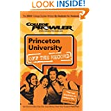 Princeton University: Off the Record - College Prowler