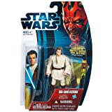 Star Wars Movie Heroes Figure Obi-Wan Kenobi